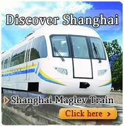 4 days Shanghai tour